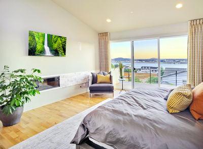 Intérieur maison chambres confortables