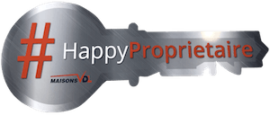 clef happy proprietaire